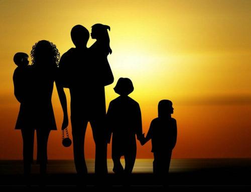 Familia y Pareja